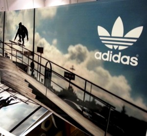 eric wiltfong - Adidas sign