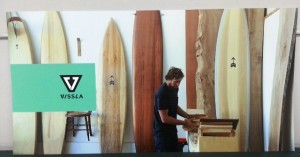 eric wiltfong - Vissla sign